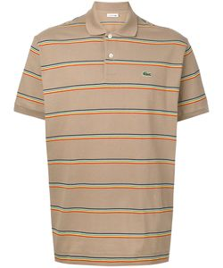 Lacoste | Stripe Polo 2