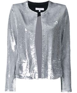 Iro | Sequin Embellished Jacket Size