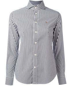 Polo Ralph Lauren | Embroide Logo Striped Shirt 10