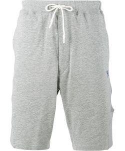 Y-3 | Cotton Jersey Shorts Xl Cotton/Polyester/Polyurethane