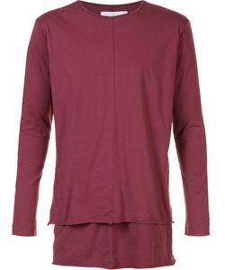 Daniel Patrick | Long-Sleeve Layered T-Shirt