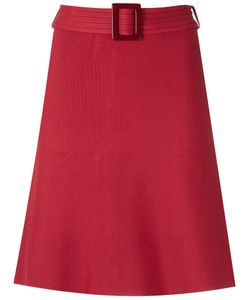 EGREY | Knit Flare Skirt