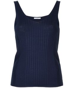 ASTRAET | Ribbed V-Neck Vest Women One