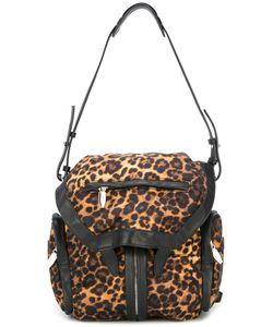 Alexander Wang | Marti Backpack Calf Leather/Nylon