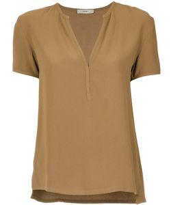 EGREY   Short Sleeves Blouse Women 42