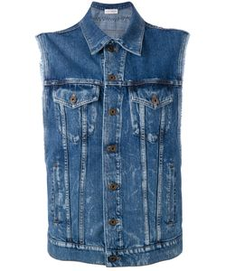 Faith Connexion | Denim Waistcoat Size Medium
