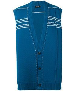 Raf Simons | Oversized Knitted Cardigan