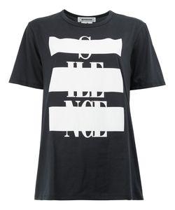 ANREALAGE | Ar Marler List T-Shirt Size