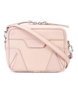 Rag & Bone | Top Zip Crossbody Bag Leather