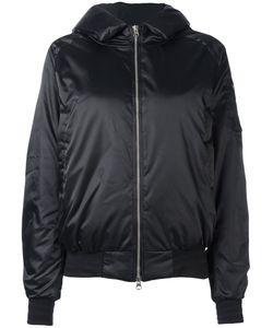 adidas Originals | Hooded Bomber Jacket 42 Polyester