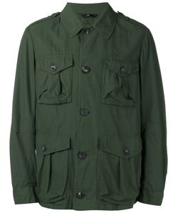 HEVO | Cargo Jacket 48 Cotton