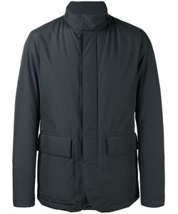 Boss Hugo Boss | High Neck Rain Jacket 52