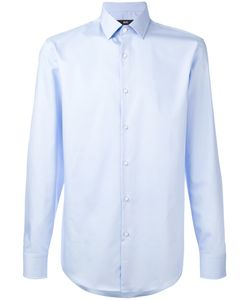 Hugo   Классическая Рубашка Boss Boss