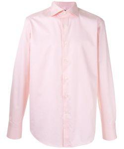 Canali | Striped Shirt Size 43