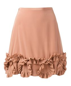 See By Chloe | See By Chloé Frill Trim Skirt