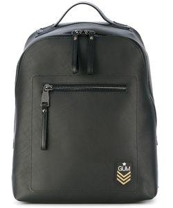 GUM | Structured Logo Backpack Men One
