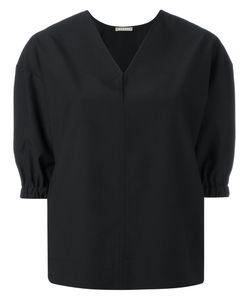 Nehera | V-Neck Blouse Size 38