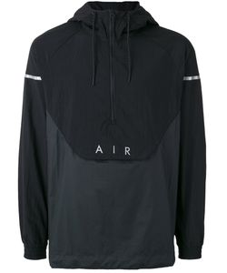 Nike | Hooded Wind Breaker Jacket Large Nylon/Polyester