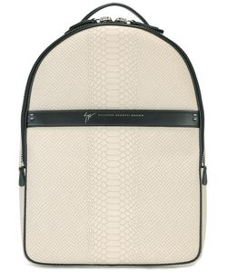 Giuseppe Zanotti Design   Jaxon Backpack Leather