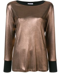 Fabiana Filippi | Loose Fit Knitted Top Women