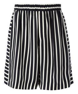 Mcq Alexander Mcqueen | Striped Shorts
