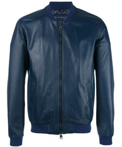 Etro | Zipped Bomber Jacket