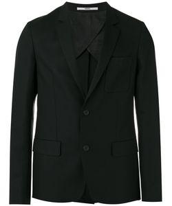 Kenzo | Single-Breasted Blazer 48 Cotton/Spandex/Elastane
