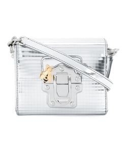 Dolce & Gabbana | Lucia Shoulder Bag Leather