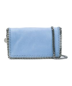 Stella Mccartney | Chain Trim Crossbody Bag