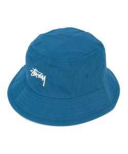Stussy | Logo Embossed Hat Size