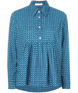 Peter Jensen | Расклешенная Рубашка