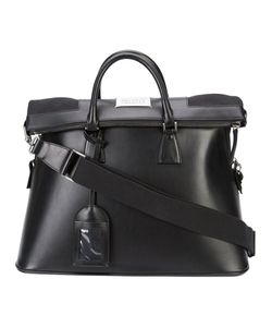 Maison Margiela | Top Zip Holdall
