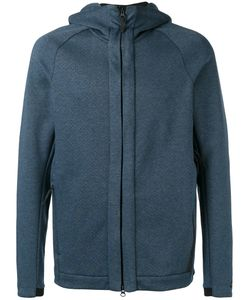 Nike | Hooded Cardigan Small Cotton/Polyester