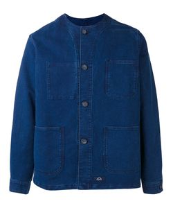 Bleu De Paname | Multi-Pockets Shirt Jacket
