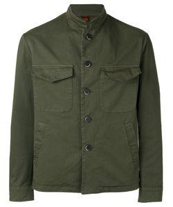 Barena | Shirt Jacket Size 48