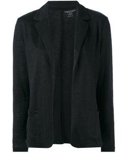 MAJESTIC FILATURES   Open Front Blazer Size 1