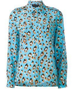 VANESSA SEWARD | Рубашка С Животным Принтом