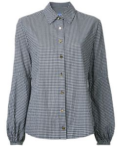 Macgraw | Baguette Shirt 12 Silk