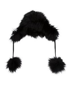 JOCELYN   Pom Pom Tropper Hat
