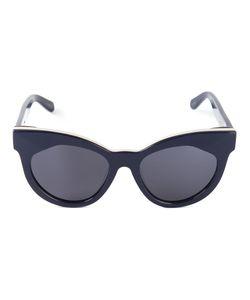 KAREN WALKER EYEWEAR | Starburst Sunglasses