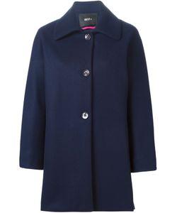 BEST+ | Однобортное Пальто