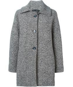 BEST+   Однобортное Пальто