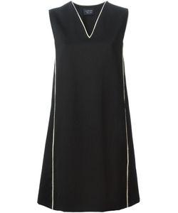 Lanvin | Платье С V-Образным Вырезом