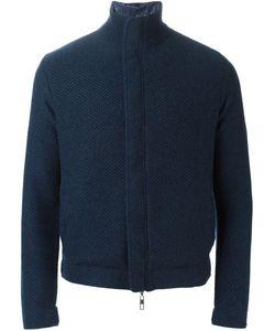 Giorgio Armani | Спортивная Куртка На Молнии