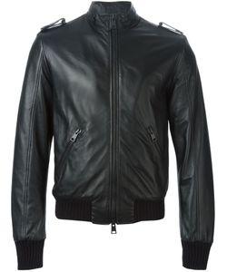 DACUTE | Куртка На Молнии