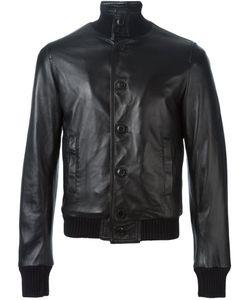 DACUTE | Куртка С Высоким Воротником