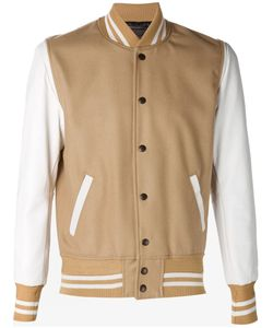 JOHN ELLIOTT + CO. | Двухцветная Куртка-Бомбер