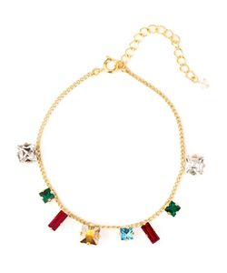 SISTER ORIGINAL | Stone Charms Bracelet