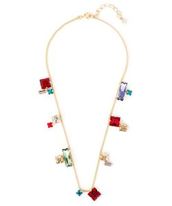 SISTER ORIGINAL | Cut Glass Embellished Necklace