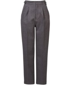 PONTI | Straight Fit Trousers